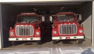 Tanker 1 & 2